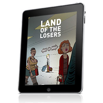 Purchase Land of the Losers